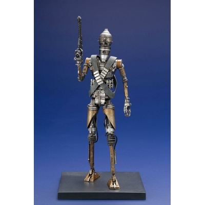 Statuette Star Wars Episode IX ARTFX+ IG-11 22cm