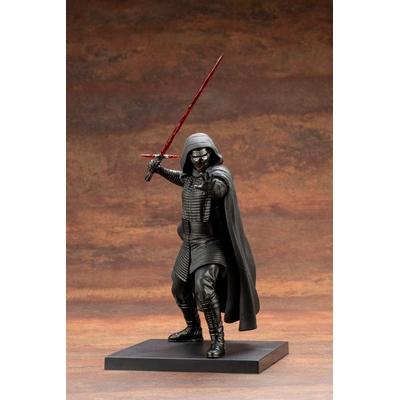Statuette Star Wars Episode IX ARTFX+ Kylo Ren 18cm