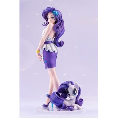 Statuette Mon petit poney Bishoujo Rarity 22cm