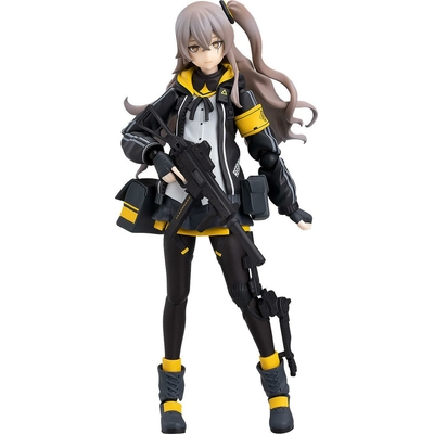 Figurine Figma Girls Frontline UMP45 14cm