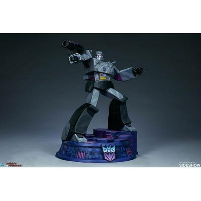 Statue Transformers Museum Scale Megatron G1 - 62cm