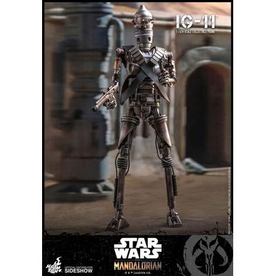 Figurine Star Wars The Mandalorian IG-11 - 36cm