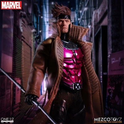 Figurine Marvel Gambit 17cm