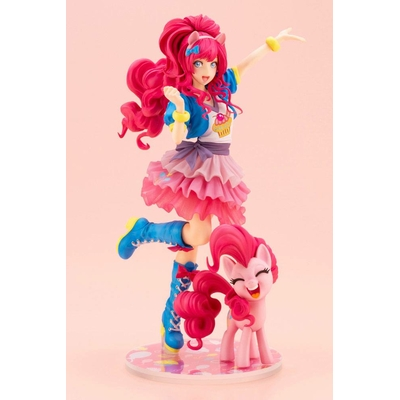 Statuette Mon petit poney Bishoujo Pinkie Pie 23cm