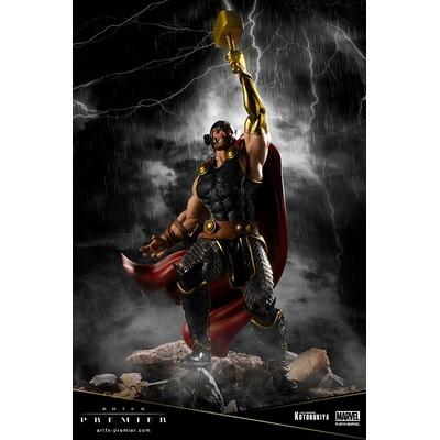 Statuette Marvel Universe ARTFX Premier Thor Odinson 30cm