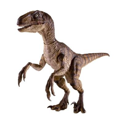 Figurine Jurassic Park Velociraptor 64cm