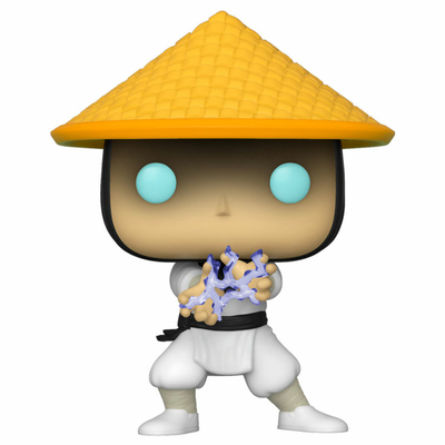 Figurine Mortal Kombat Funko POP! Raiden 9cm