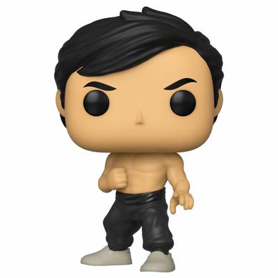 Figurine Mortal Kombat Funko POP! Liu Kang 9cm