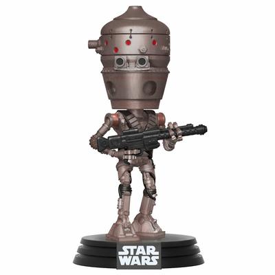 Figurine Star Wars The Mandalorian Funko POP! IG-11 - 9cm