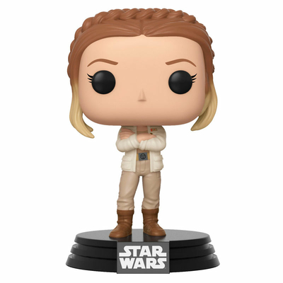 Figurine Star Wars Episode IX Funko POP! Lieutenant Connix 9cm