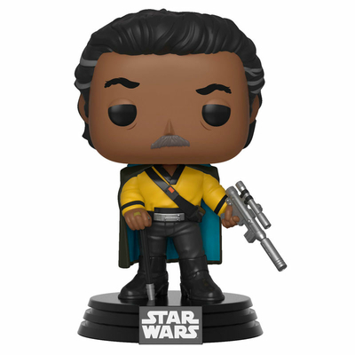 Figurine Star Wars Episode IX Funko POP! Lando Calrissian 9cm