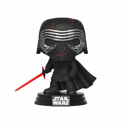 Figurine Star Wars Episode IX Funko POP! Kylo Ren Supreme Leader 9cm