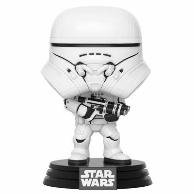 Figurine Star Wars Episode IX Funko POP! First Order Jet Trooper 9cm