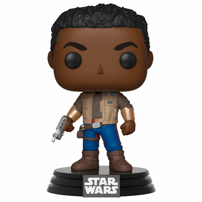 Figurine Star Wars Episode IX Funko POP! Finn 9cm