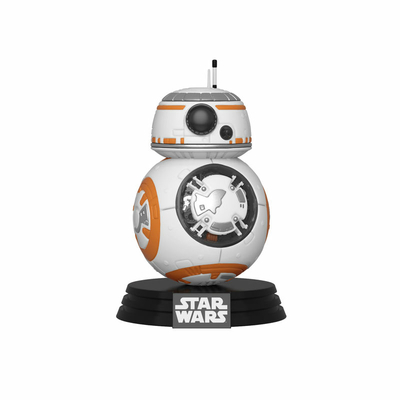 Figurine Star Wars Episode IX Funko POP! BB-8 - 9cm