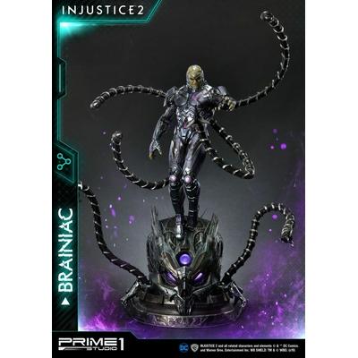 Statue Injustice 2 Brainiac 75cm