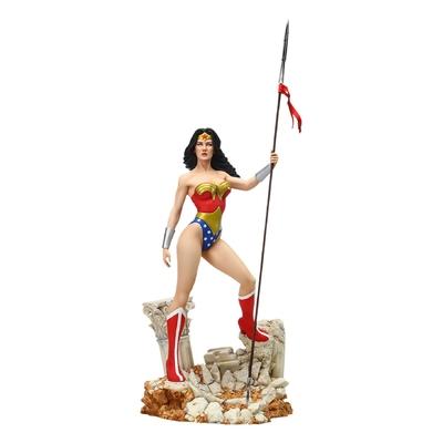 Statuette DC Comics Wonder Woman 47cm
