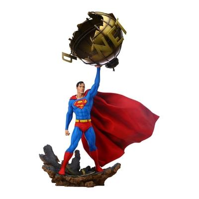 Statuette DC Comics Superman 62cm