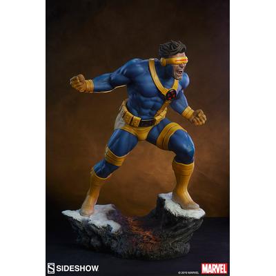 Statuette Marvel Premium Format Cyclops 43cm