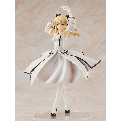 Statuette Fate Grand Order Pop Up Parade Saber Altria Pendragon (Lily) Second Ascension 17cm