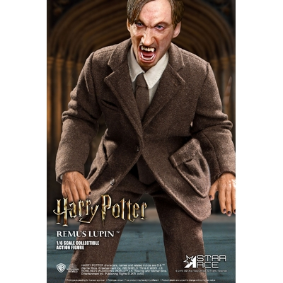 Figurine Harry Potter My Favourite Movie Remus Lupin Deluxe Ver. 30cm