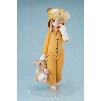Statuette Girls und Panzer das Finale Alice Shimada Boco Pajamas Ver. 21cm