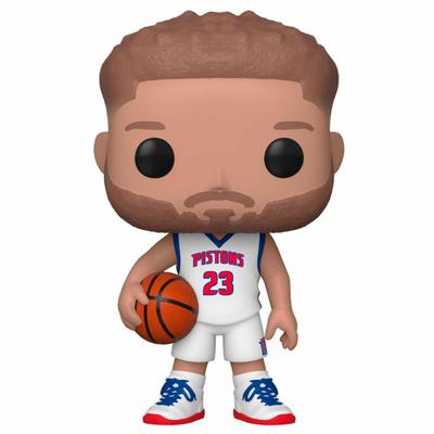 Figurine NBA Funko POP! Blake Griffin Detroit Pistons 9cm