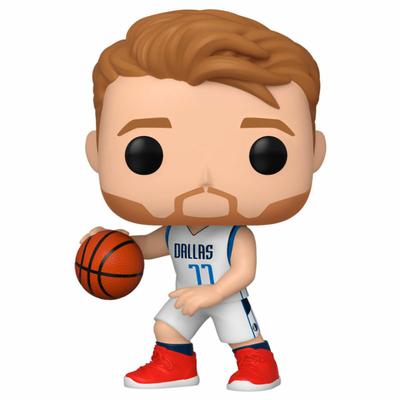 Figurine NBA Funko POP! Luka Doncic Dallas Mavericks 9cm