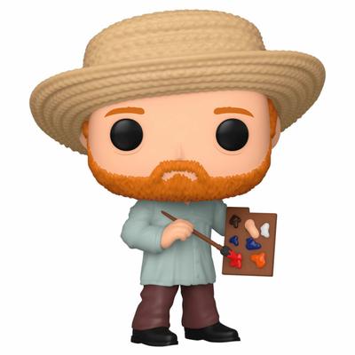 Figurine Artists Funko POP! Vincent van Gogh 9cm