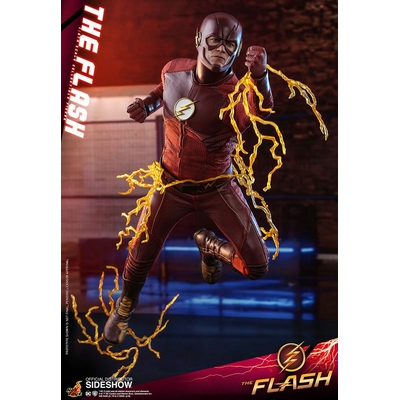 Figurine The Flash Hot Toys The Flash 31cm