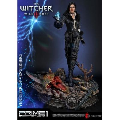 Statue Witcher 3 Wild Hunt Yennefer of Vengerberg 55cm