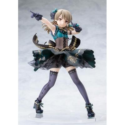 Statuette The Idolmaster Cinderella Girls Nono Morikubo Gift For Answer Ver. 21cm