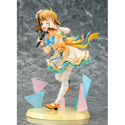 Statuette The Idolmaster Million Live! Momoko Suou Precocious Girl Ver. 19cm