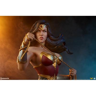 Buste DC Comics Wonder Woman Sideshow 24cm