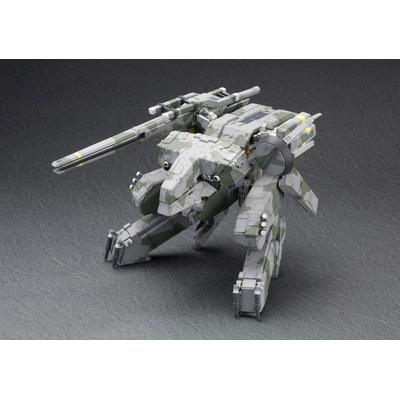 Figurine Metal Gear Solid Plastic Model Kit Rex 22cm