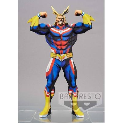 Statuette My Hero Academia Grandista All Might Manga Dimensions 28cm