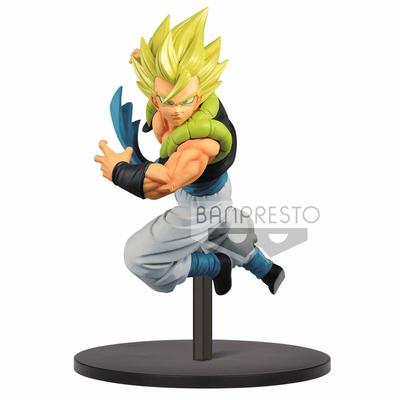 Statuette Dragon Ball Super Chosenshiretsuden Super Saiyan Gogeta 17cm