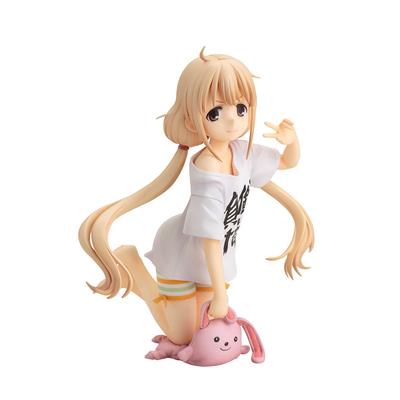Statuette The Idolmaster Cinderella Girls - Anzu Futaba 13 cm