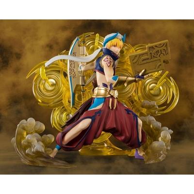 Statuette Fate Grand Order Absolute Demonic Front Babylonia Figuarts Zero Gilgamesh 21cm