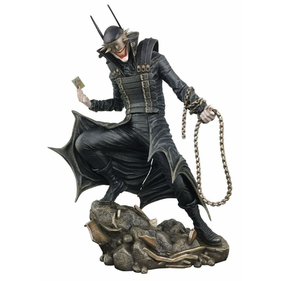 Statuette DC Gallery The Batman Who Laughs 23cm