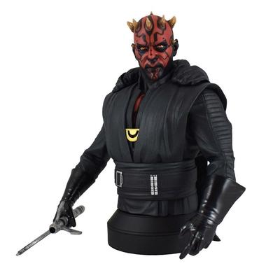 Buste Star Wars Solo Darth Maul Crimson Dawn 15cm