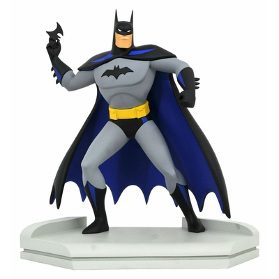 Statuette DC Premier Collection Batman Justice League Animated 28cm