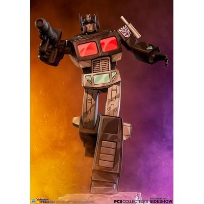 Statuette Transformers Classic Scale Nemesis Prime 25cm