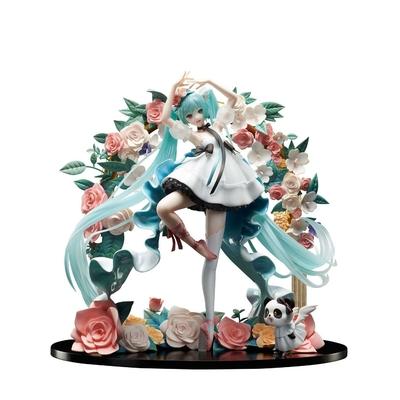 Statuette Vocaloid Miku Hatsune Miku with You 2019 Ver. 25cm