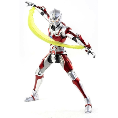 Figurine Ultraman Ace Suit Anime Version 29cm