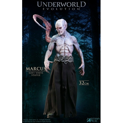 Statuette Underworld Evolution Soft Vinyl Marcus 32cm