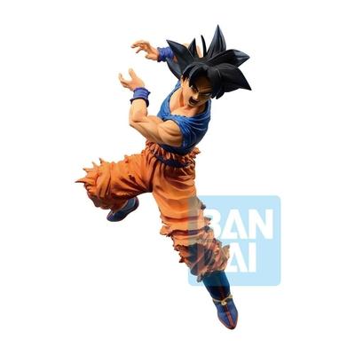 Statuette Dragon Ball Z Dokkan Battle Ichibansho Son Goku Ultra Instinct 17cm