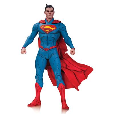 Figurine Superman DC Comics Designer by Jae Lee 17 cm