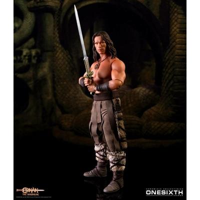 Figurine Conan le Barbare Conan 30cm