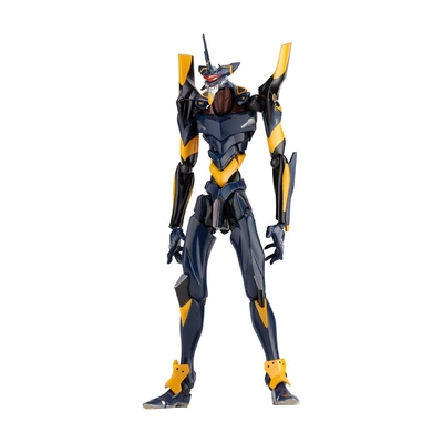 Figurine Evangelion Revoltech EV-003S EVA Mark 06 New Packaging Ver. 14cm